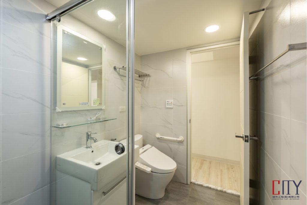 室內設計-住宅裝修-商業空間-新成屋規劃-老屋翻新-衛浴