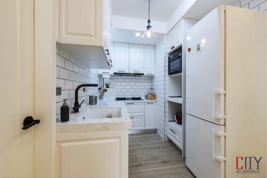 室內設計-住宅裝修-商業空間